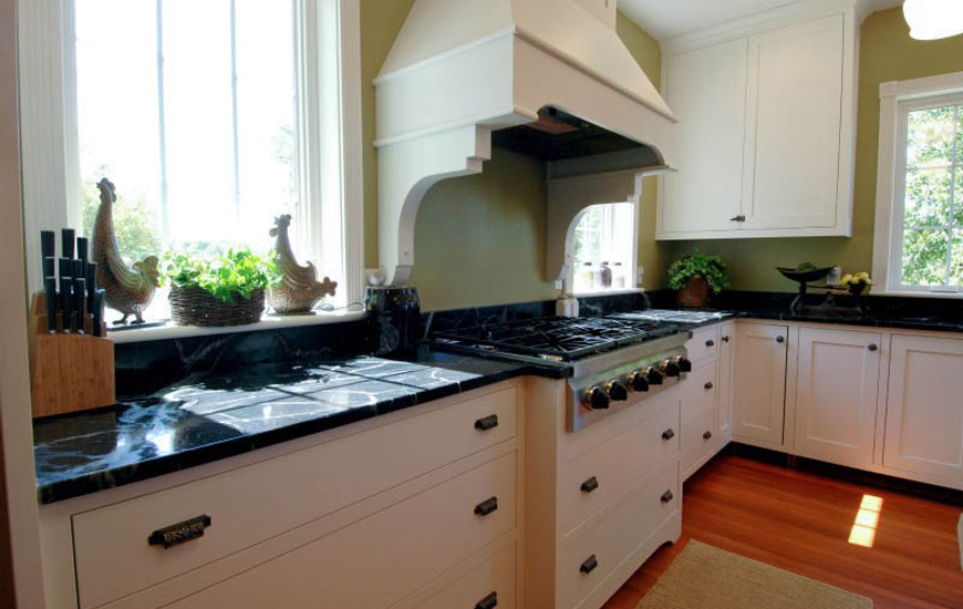 Photo of Professional Kitchen Cabinetry