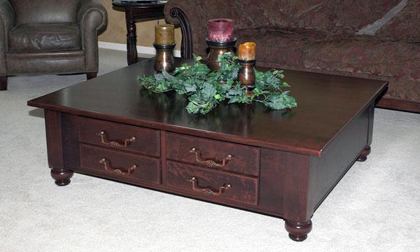Custom Built Furniture